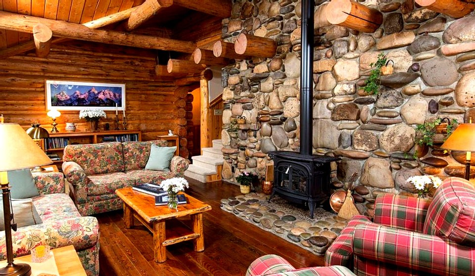 Wildflower lodge at jackson hole wyoming jackson hole wyoming richard ryland publicscrutiny Images